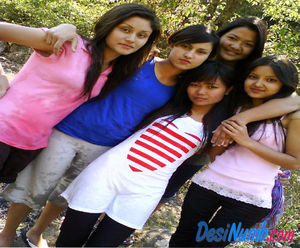 Beautiful Nepal Girls 2013 Collection Of Wallpapers