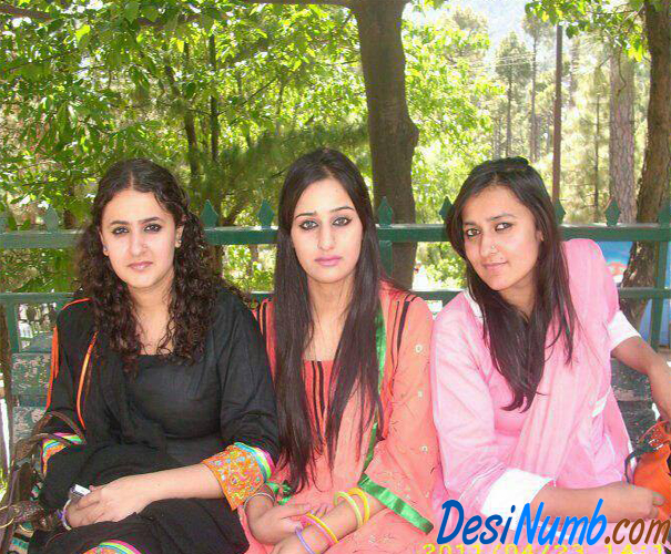 Pakistani Local Girls Wallpapers Collection 2013