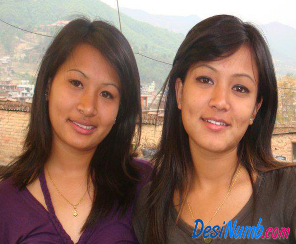 Sweet Nepali Girls Cute Wallpapers Collection 2013