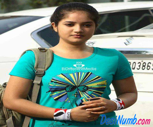 Indian Punjab Ludhiana Girl Vidushi Gour Mobile Number Online